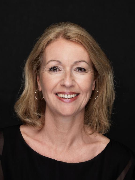 Ingrid Kurvers