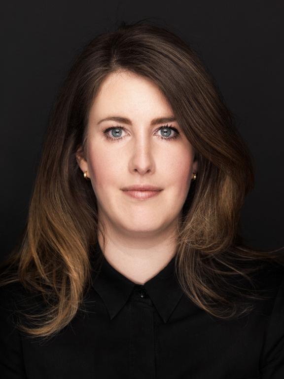 Lisette Tilmans