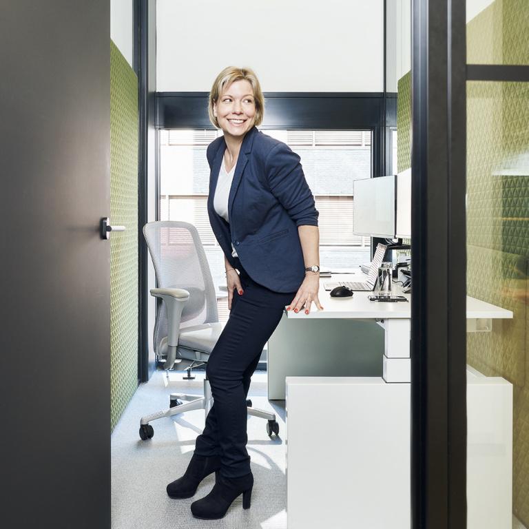Lucie van den Boorn