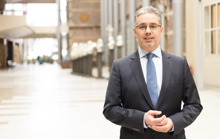Mustafa Amhaouch (CDA) over het belang van ROM's
