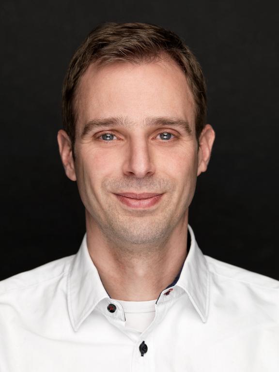 Martin Schreurs